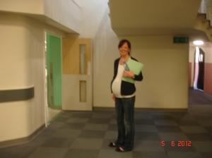It's a girl!! 012