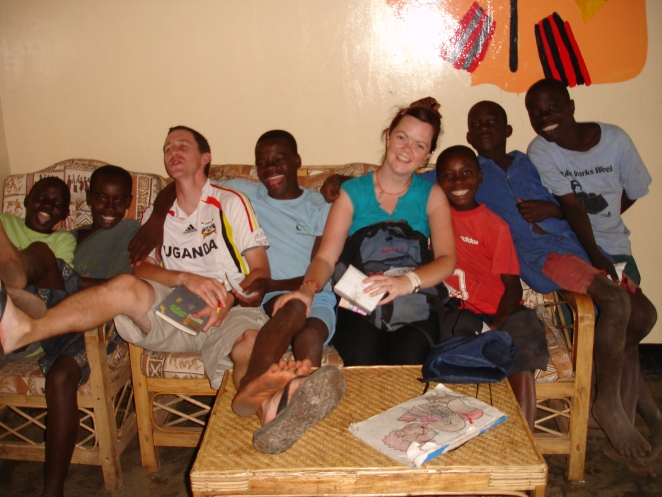 Uganda Summer 2008 100