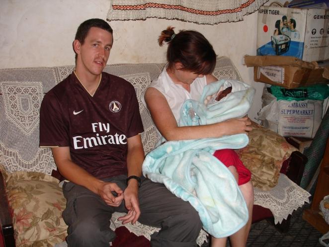 Uganda Summer 2008 159