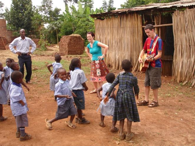Uganda Summer 2008 241