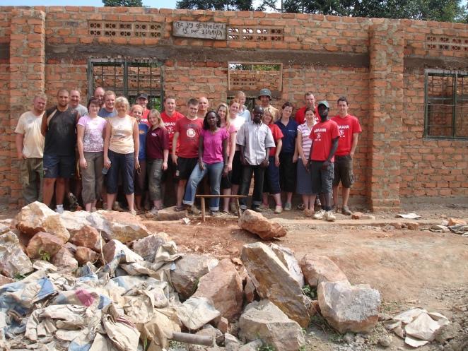Uganda Summer 2008 395