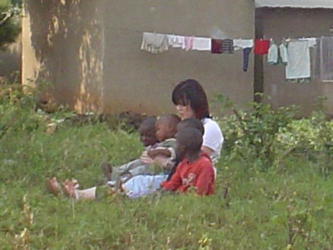 Uganda Summer 2008 679